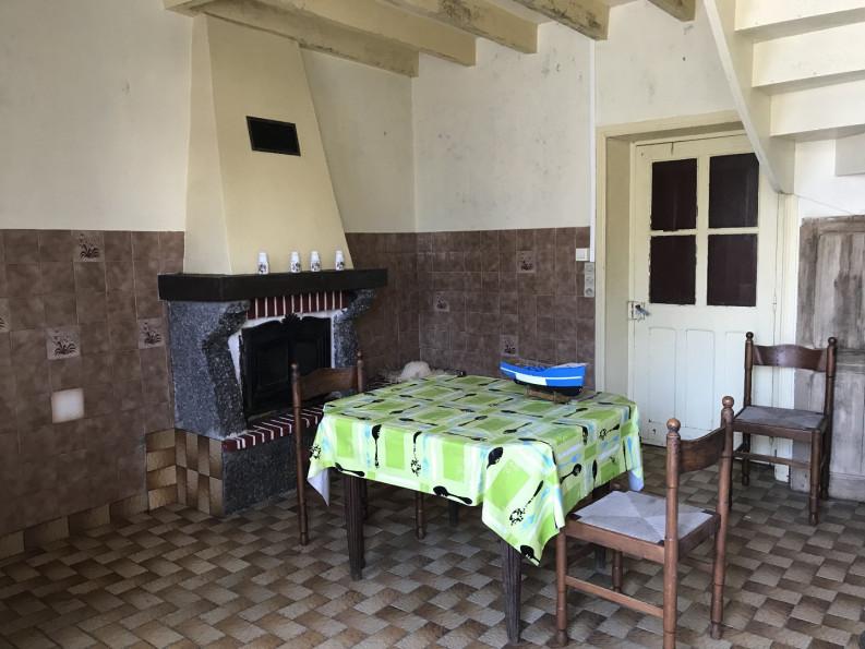 A vendre Guemene Penfao 4400815744 Reseau blain habitat