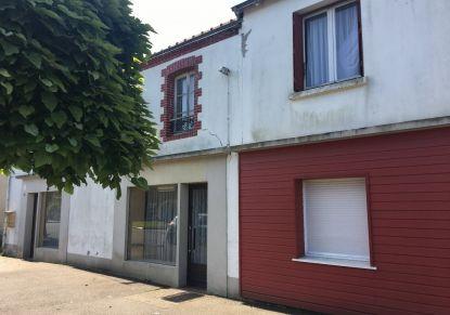 A vendre Le Coudray 4400815852 Reseau blain habitat