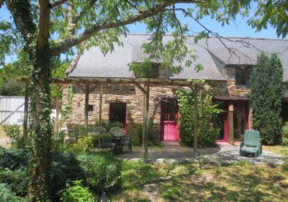 A vendre Redon 4400815866 Reseau blain habitat
