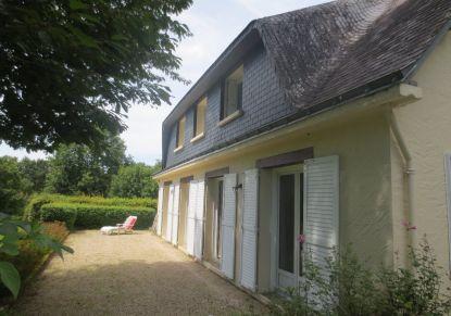 A vendre Guenrouet 4400815937 Reseau blain habitat