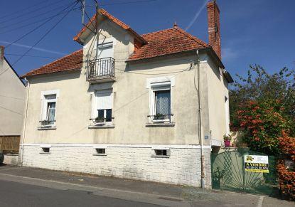 A vendre Conquereuil 4400815969 Reseau blain habitat