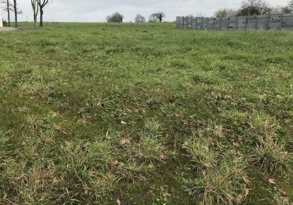 A vendre Terrain constructible Conquereuil | R�f 4400816065 - Reseau blain habitat