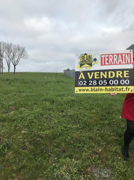 A vendre  Conquereuil   Réf 4400816065 - Reseau blain habitat