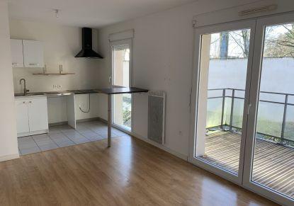 A vendre Appartement Saint Herblain | R�f 4400816086 - Reseau blain habitat