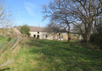 A vendre Maison à rénover Fegreac | Réf 4400816112 - Reseau blain habitat