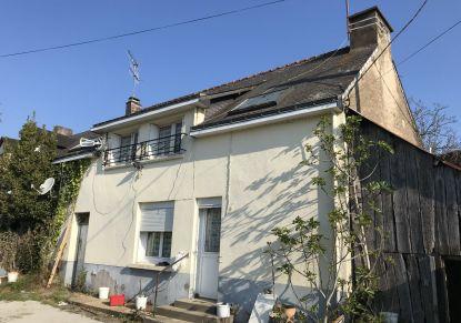 A vendre Maison en pierre Fegreac | Réf 4400816167 - Reseau blain habitat