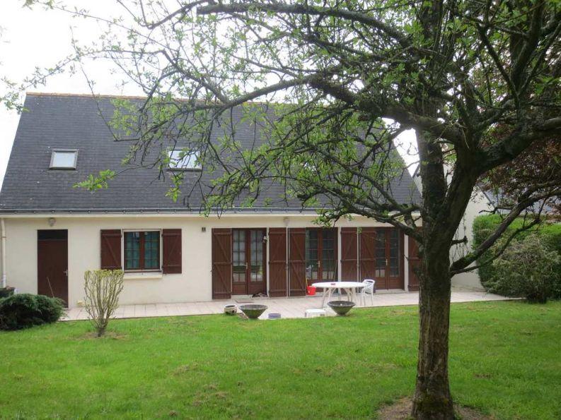 Maison en vente savenay blain habitat for Piscine savenay