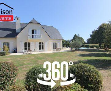 A vendre Saint Andre Des Eaux  44014100 Maisonenvente.fr