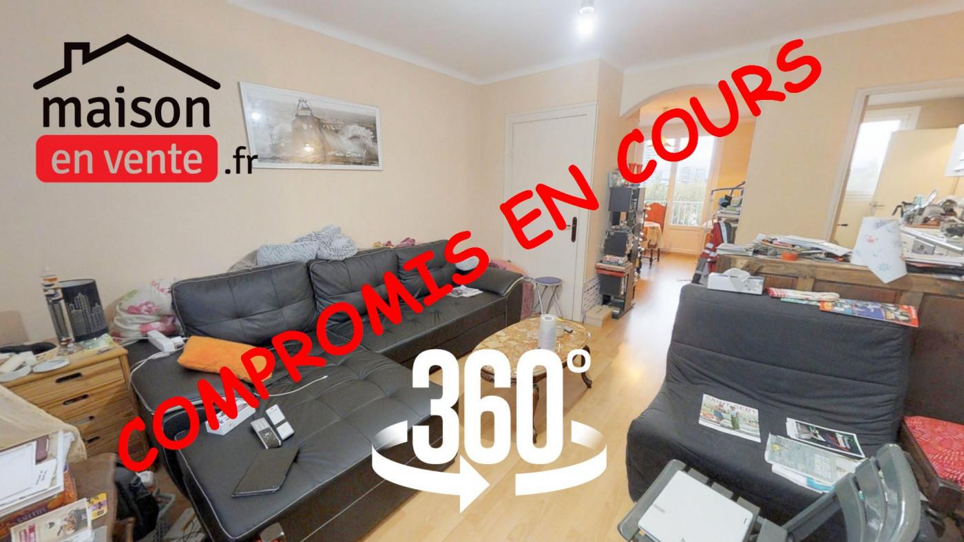 A vendre Saint Sebastien Sur Loire 44014101 Maisonenvente.fr