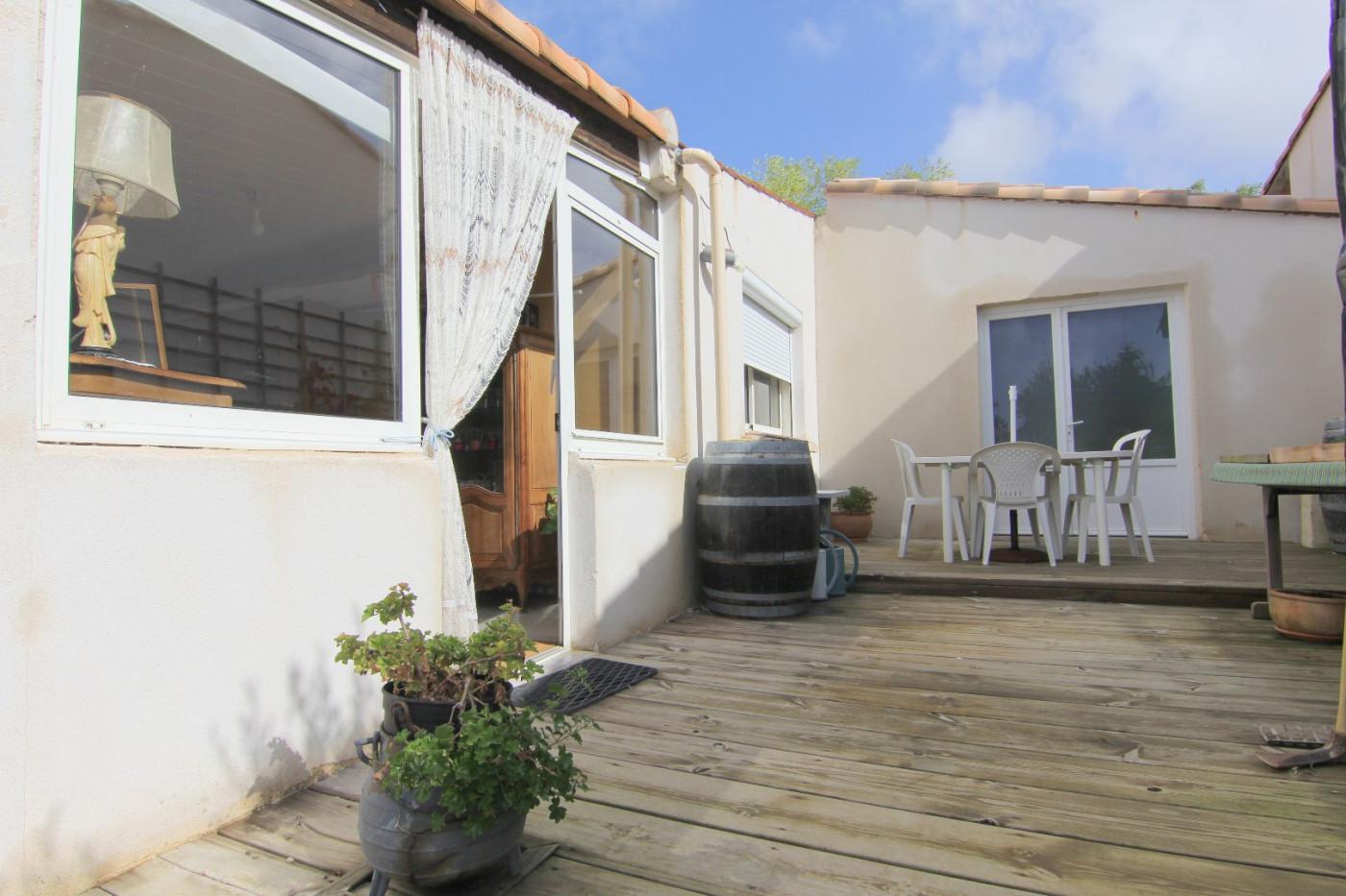 A vendre  L'ile D'olonne | Réf 44014108 - Maisonenvente.fr
