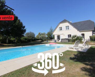 A vendre Saint Andre Des Eaux  44014111 Maisonenvente.fr