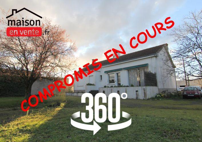 A vendre Vallet 44014117 Maisonenvente.fr