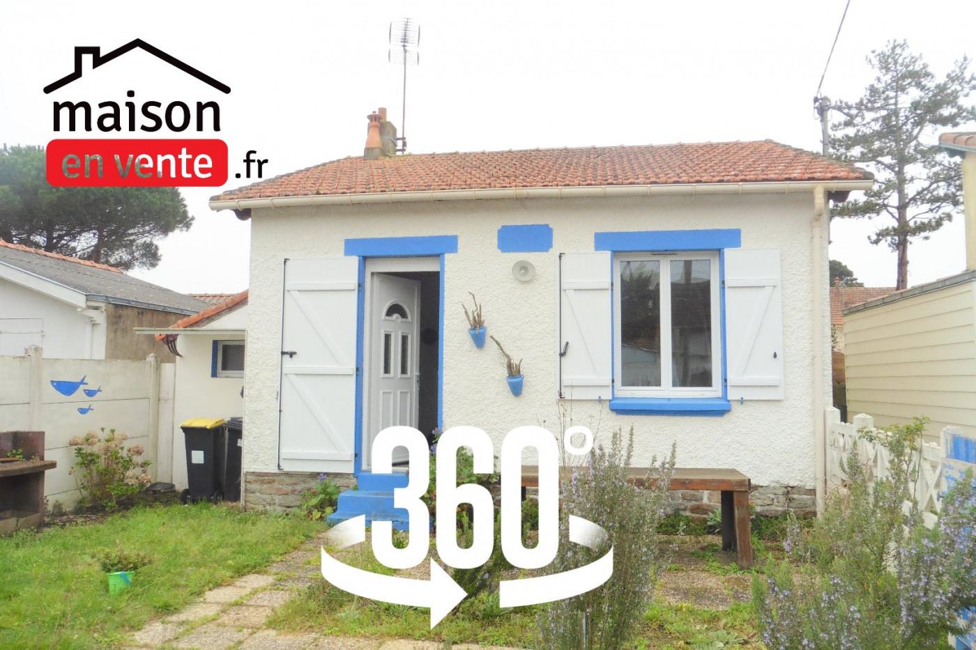 A vendre Tharon Plage 44014119 Maisonenvente.fr