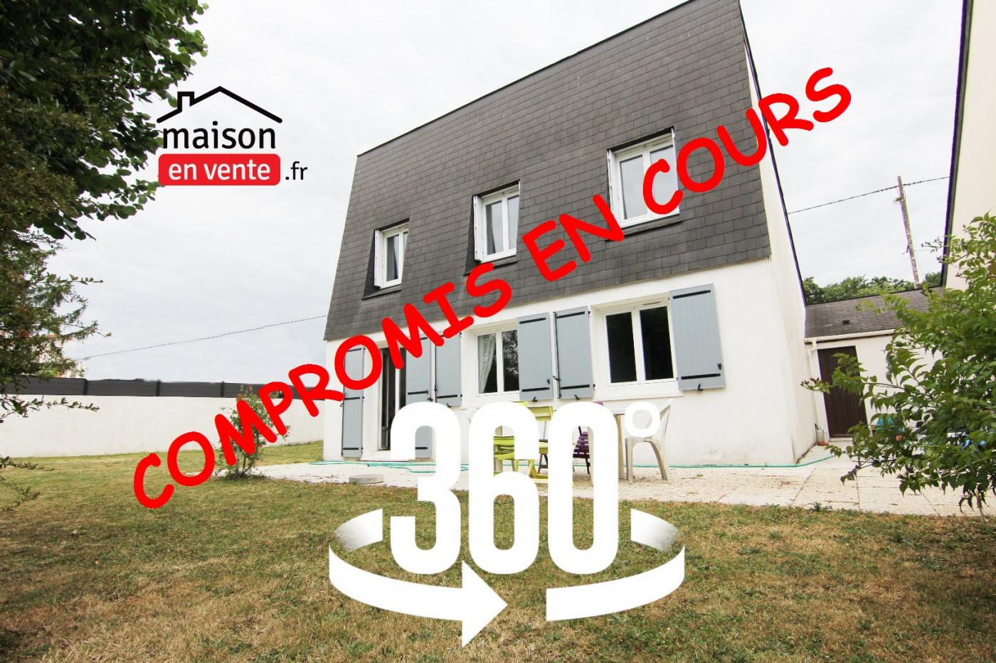 A vendre Reze 44014128 Maisonenvente.fr