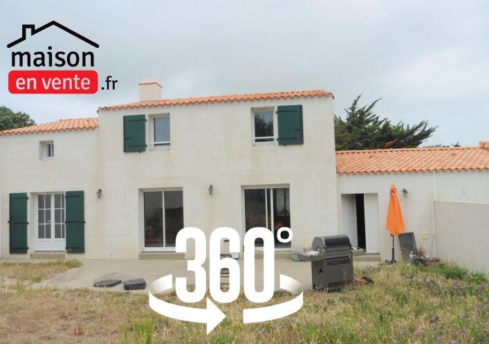 A vendre Barbatre 44014132 Maisonenvente.fr