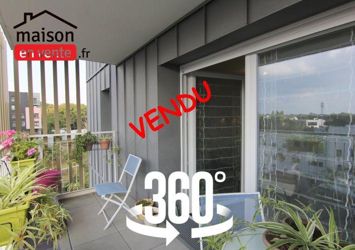 A vendre Appartement Saint Herblain | R�f 44014142 - Maisonenvente.fr