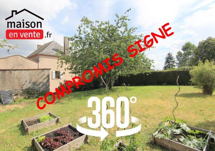 A vendre Maison Saint Malo Du Bois | R�f 44014154 - Maisonenvente.fr