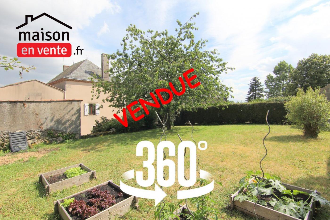 A vendre  Saint Malo Du Bois   Réf 44014154 - Maisonenvente.fr