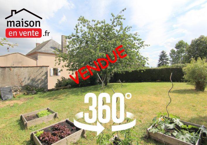 A vendre Maison Saint Malo Du Bois   R�f 44014154 - Maisonenvente.fr
