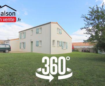 A vendre Mouchamps 44014161 Maisonenvente.fr