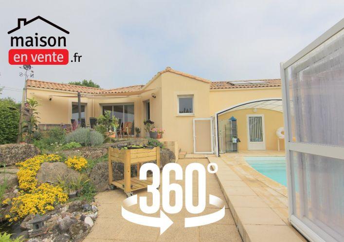 A vendre Maison Pouzauges | R�f 44014166 - Maisonenvente.fr