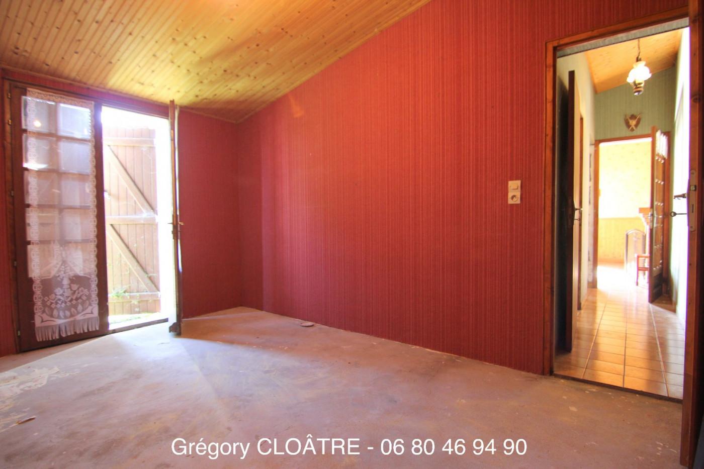 A vendre  Saint Michel En L'herm | Réf 44014168 - Maisonenvente.fr