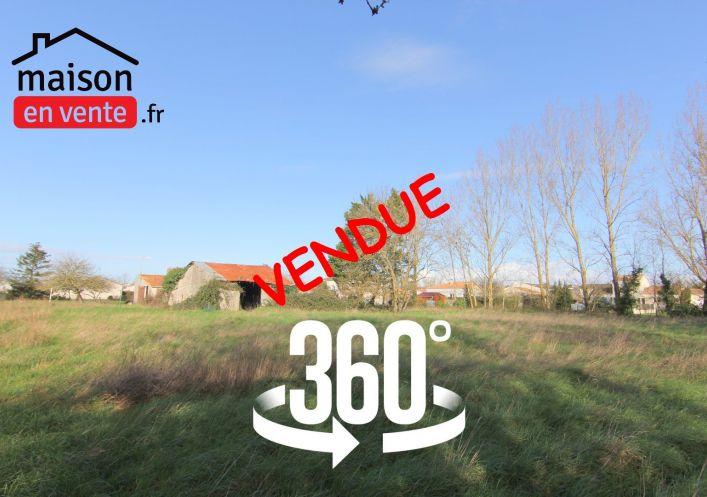 A vendre Maison Saint Michel En L'herm | R�f 44014168 - Maisonenvente.fr