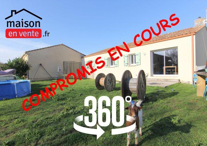 A vendre Maison Touvois | R�f 44014173 - Maisonenvente.fr