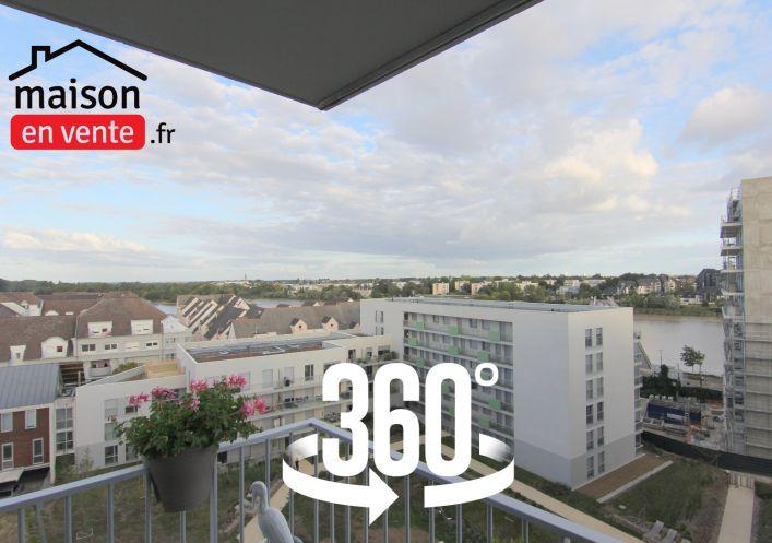 A vendre Appartement Nantes | R�f 44014177 - Maisonenvente.fr