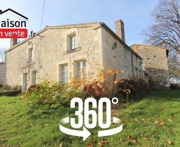 A vendre  La Caillere Saint Hilaire | Réf 44014183 - Maisonenvente.fr