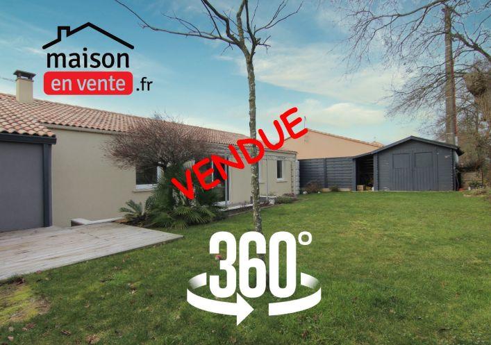 A vendre Maison Saint Hilaire De Loulay | R�f 44014186 - Maisonenvente.fr