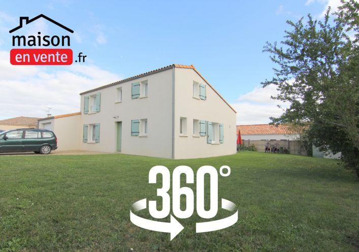 A vendre Maison Mouchamps | R�f 44014189 - Maisonenvente.fr