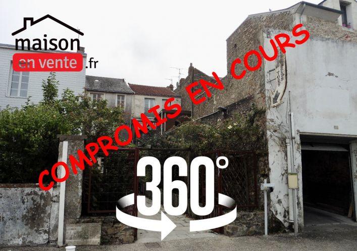 A vendre Maison Paimboeuf | R�f 44014192 - Maisonenvente.fr