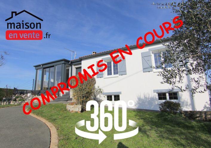 A vendre Maison Saint Germain De Princay | R�f 44014193 - Maisonenvente.fr