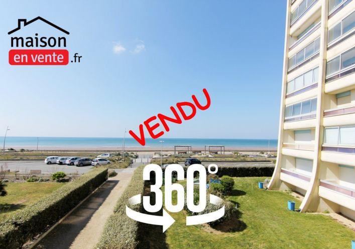 A vendre Appartement Saint Hilaire De Riez   R�f 44014196 - Maisonenvente.fr