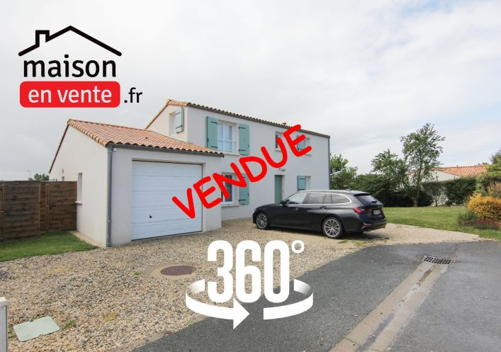 A vendre Maison Mouchamps | R�f 44014199 - Maisonenvente.fr