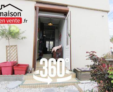 A vendre  Vertou   Réf 44014203 - Maisonenvente.fr