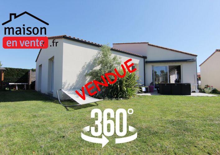 A vendre Maison Saint Hilaire De Loulay | R�f 44014204 - Maisonenvente.fr