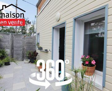 A vendre  Basse Goulaine   Réf 44014207 - Maisonenvente.fr
