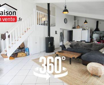 A vendre  Les Sables D'olonne | Réf 44014211 - Maisonenvente.fr