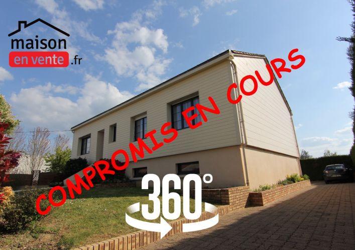 A vendre Maison Les Herbiers | R�f 44014215 - Maisonenvente.fr