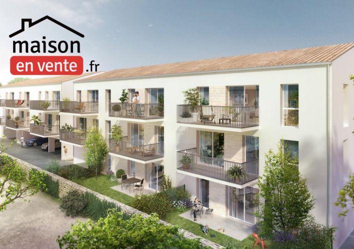 A vendre Appartement Saint Jean De Monts   R�f 44014219 - Maisonenvente.fr