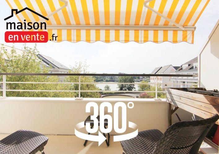 A vendre Appartement Nantes | R�f 44014222 - Maisonenvente.fr