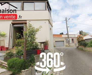 A vendre  Vertou | Réf 44014224 - Maisonenvente.fr