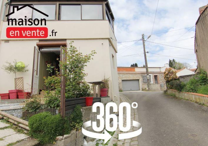 A vendre Maison Vertou | R�f 44014224 - Maisonenvente.fr
