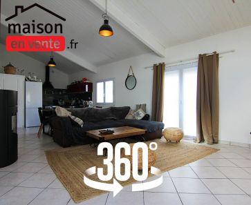 A vendre  Les Sables D'olonne | Réf 44014225 - Maisonenvente.fr