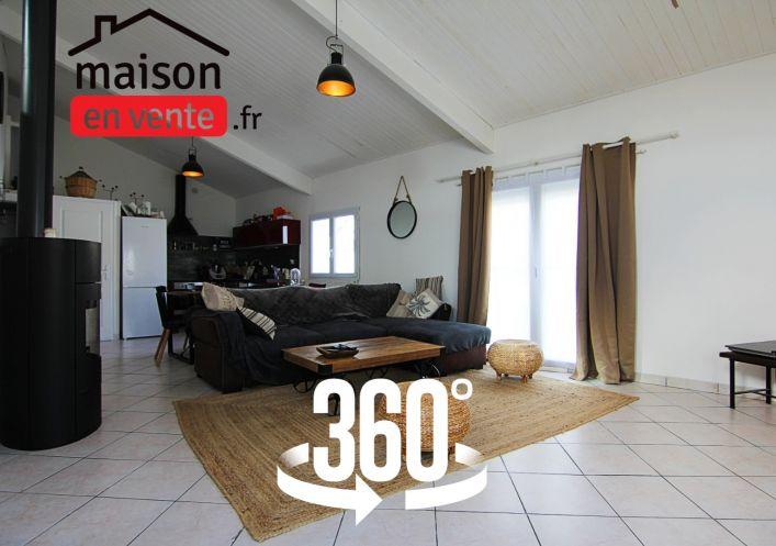 A vendre Appartement Les Sables D'olonne | R�f 44014225 - Maisonenvente.fr