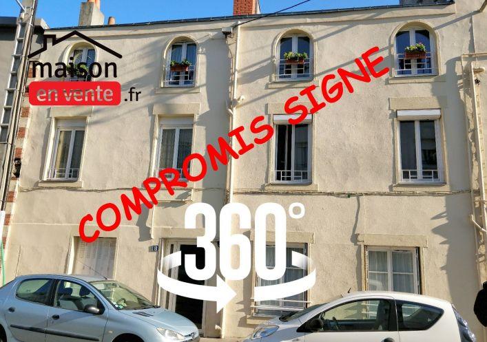 A vendre Nantes 4401457 Maisonenvente.fr