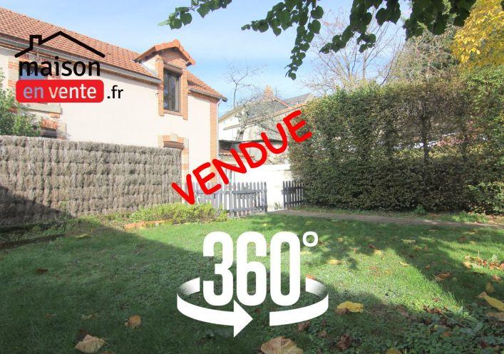 A vendre Saint Laurent Sur Sevre 4401461 Maisonenvente.fr