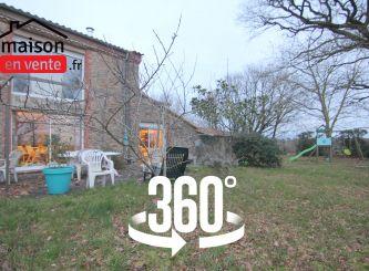 A vendre Bournezeau 4401468 Portail immo